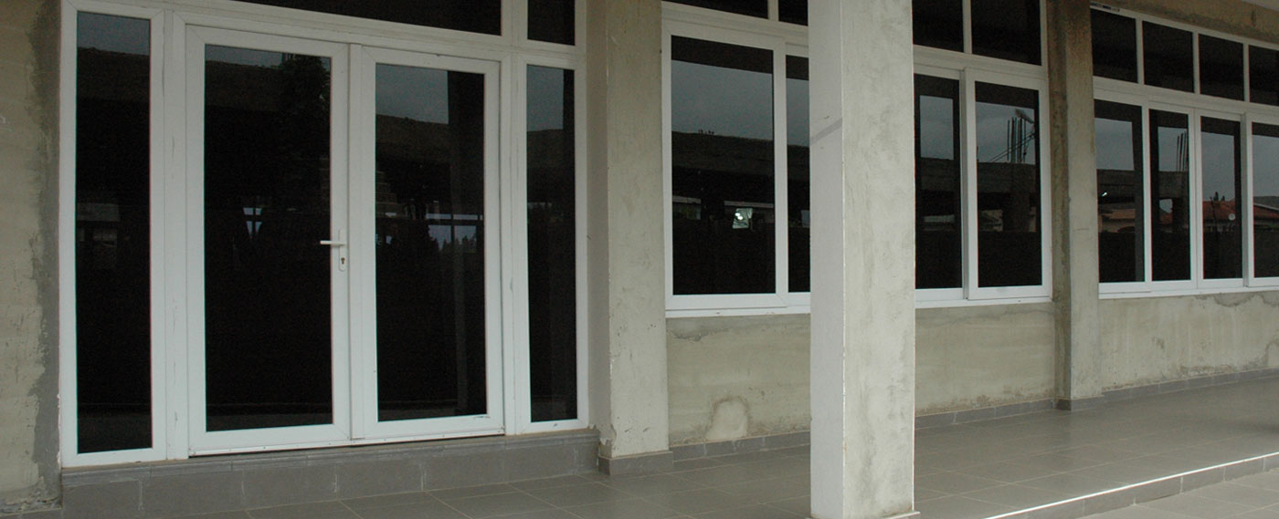 Our Winsa upvc profiles